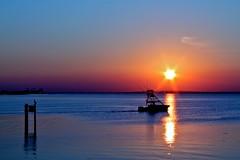 Pensacola Bay
