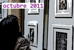 Exposiciones gratis octubre 2011