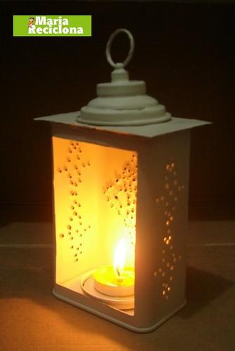 lanterna
