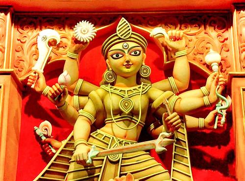 Durga Sukta  – Durga Mantra