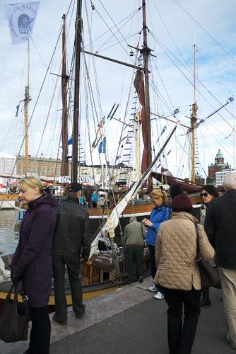 Helsinki Herring Market by Rollofunk