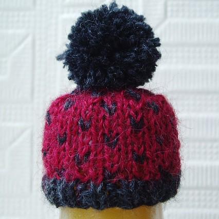 ladybird hat