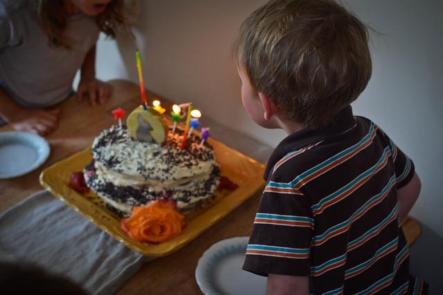 summer 2011 :: eden turns 9!