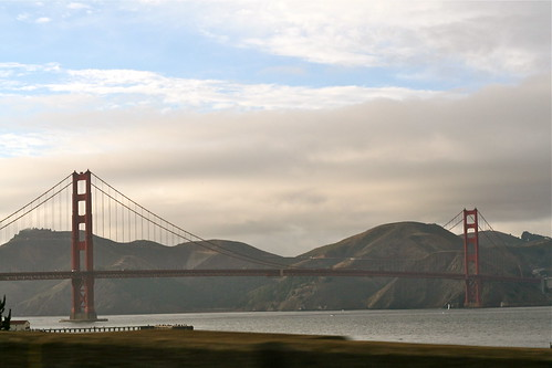Golden Gate Photo Shoot