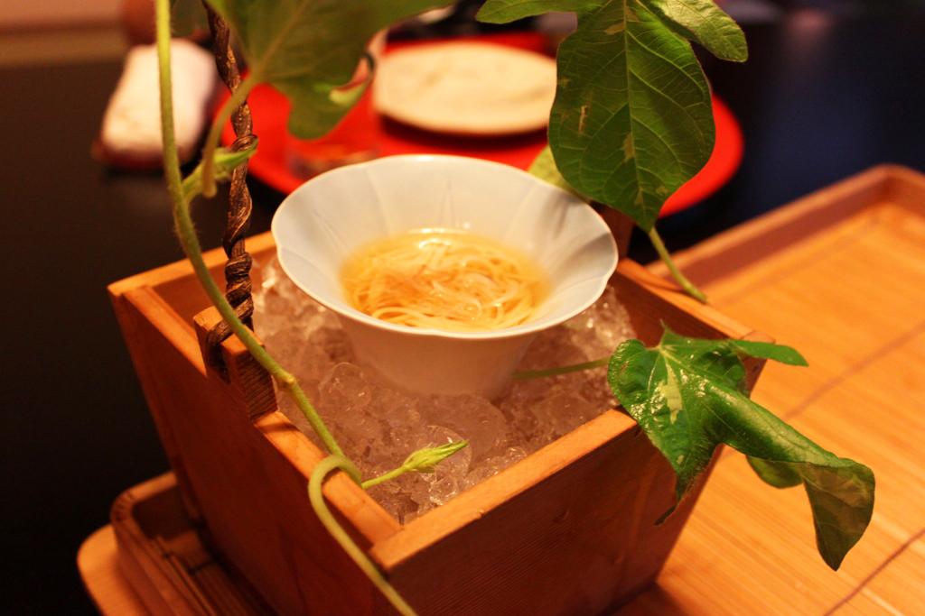 Tofu store Ukai Saginuma (13)