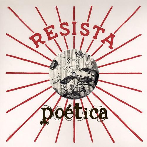 resista poética
