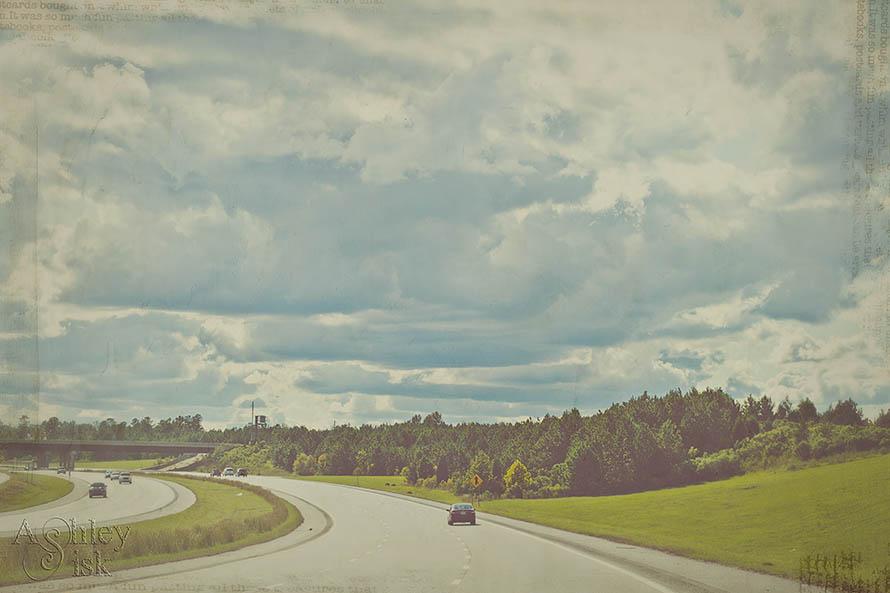Open Highway RS