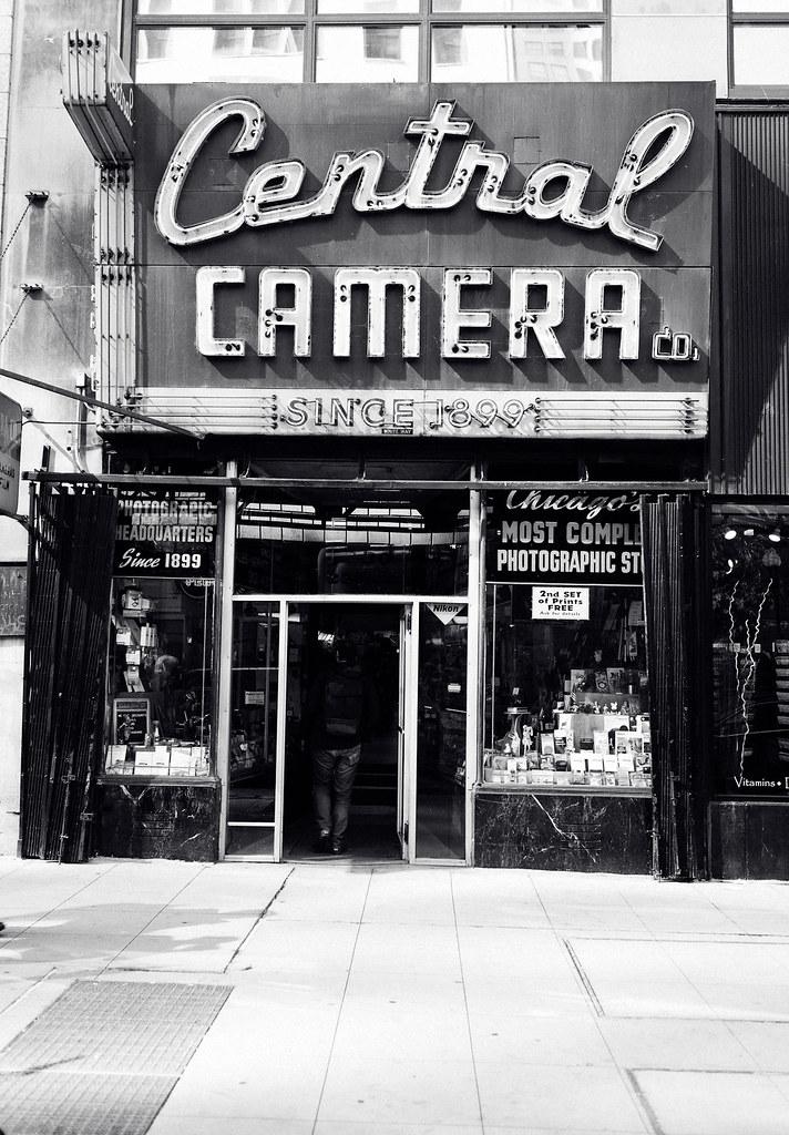 Central Camera Co photo