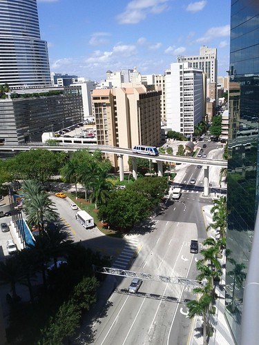 Day 278 - Downtown Miami
