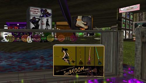 halloween bizarre at Twomoons Island_001