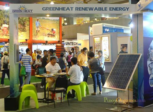 Agrilink 2011-renewables
