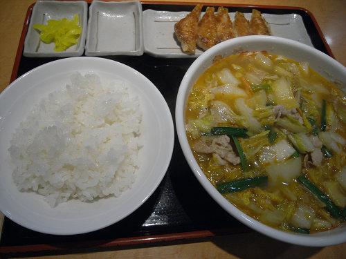 天理スタミナラーメン(本店)@天理市-08