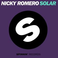 Nicky Romero - Solar