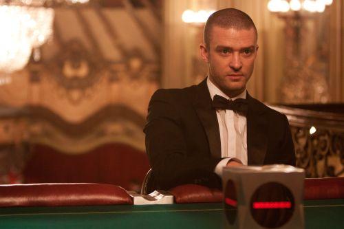 IN TIME_ Justin Timberlake