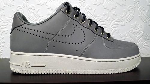 Nike AF1 premium hiking boot