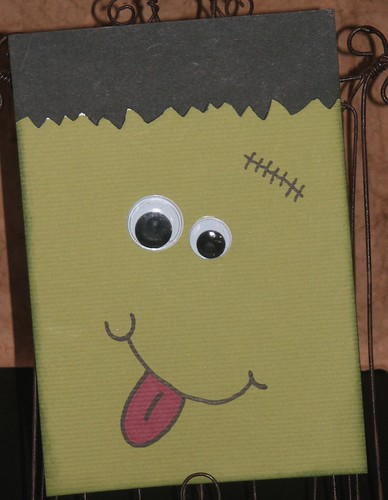 Quick n Easy Halloween Cards 004