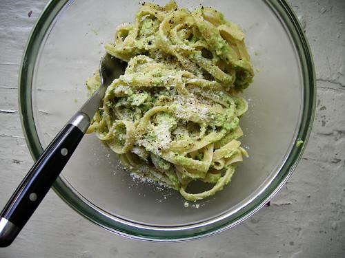 Broccoli Pesto Recipe Smitten Kitchen