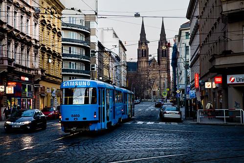 Praga by L. Granda