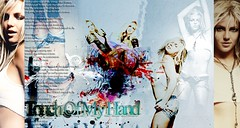 The more i come to understand...the touch of my hand (ToxicParadice) Tags: wallpaper britneyspears inthezone touchofmyhand