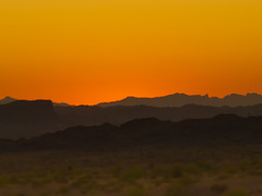 tones (nosha) Tags: orange usa mountains southwest beautiful beauty yellow landscape desert sundown lightroom 2011 nosha olympusm1442mmf3556iir olympusepl3 soutwest2011