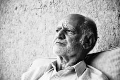 (DeLaRam.) Tags: portrait grandfather miss 90724 دلمبراتتنگمیشه بامس bamasi