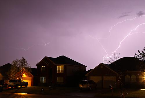 Lightning Oct 17-22