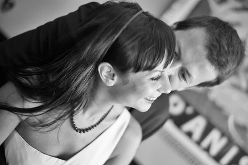 Tatiana & Axel
