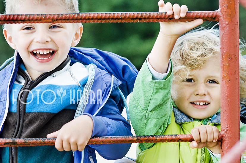 fotografie dzieci kuj