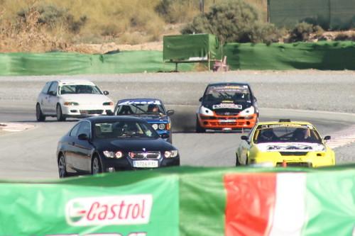 Timeattack Guadix 2011