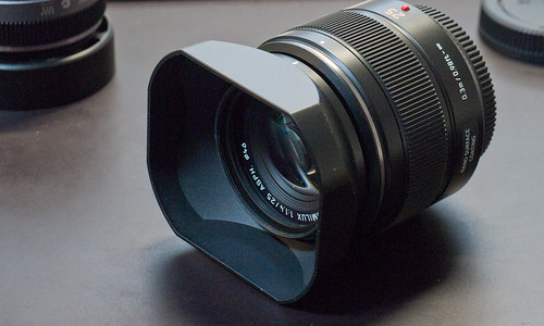 LUMIX Lens Hood