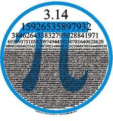 Nuevo récord de cálculo de decimales de Pi: Llegamos a los 10 billones