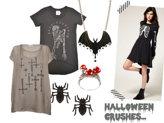 halloweencrushes