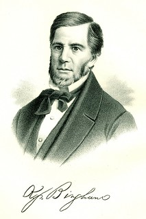 Kinsley S. Bingham