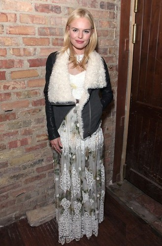 Actress Kate Bosworth attends Chefdance presented by Sotheby's and GYPSY05 on January 24, 2011 in Park City, Utah.