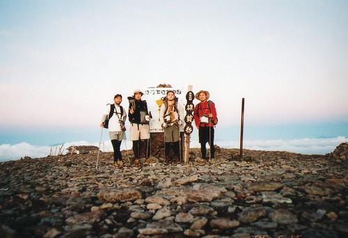 2011.09.10-11 Yatsugatake
