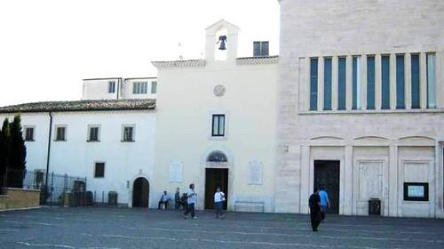 Convento de los Capucchinos