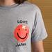 Love Japan Tees