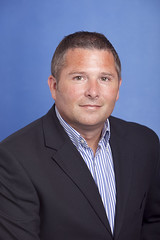 John Lamphiere ISO Sales Manager EMEA at Facebook
