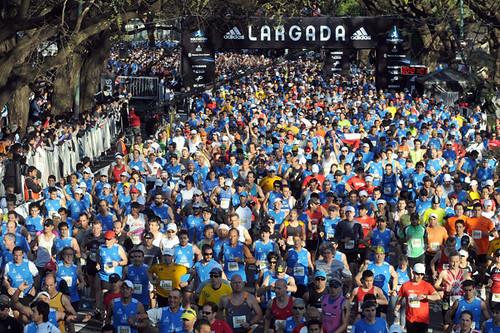 Maratón Buenos Aires 2010