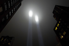 575 481a (paulie~) Tags: 911 twintowers wtc tributeinlight2011