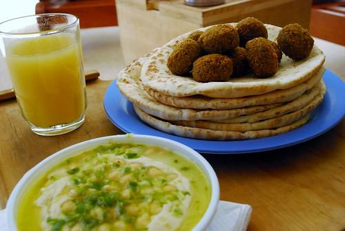 Amman - Cheap Lunch