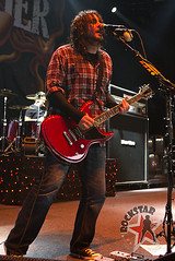RockStar UPROAR Festival - SEETHER- DTE Energy Music Theater - Clarkston, MI - Sept 9th 2011