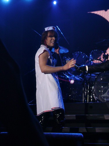[X JAPAN] [Live] Gira sudamericana (añadiendo fotos, videos etc) - Página 3 6154483853_3eb68723ac