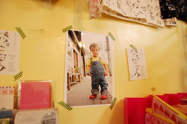 テンヂンナガヤ写真展「ハッピョウ」