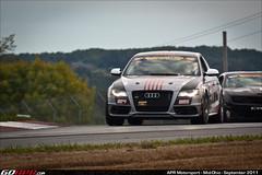 APR Motorsport - Mid-Ohio