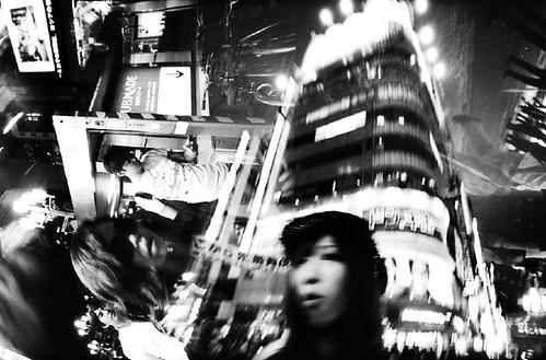 TOKYO by Jean-Marie B.