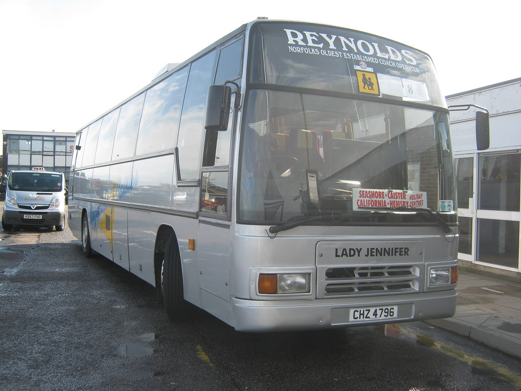 Reynolds CHZ4796