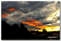 Sunset 19.09.2011 (@lbyper) Tags: sunset nikkor1735 d700