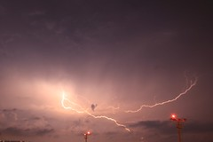 fulmini II 18/09 (frens_deby) Tags: sky storm night cielo lightning notte temporale tempesta fulmini eos550d