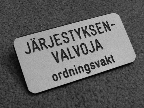 Mustavalkomaanantai #84 - Muisto (Finnish meme)